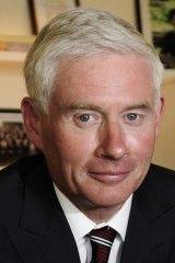 South Australian Attorney-General, John Rau.