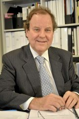 John Firth is chief executive officer of the Victorian Curriculum and Assessment Authority.