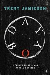 Day Boy, by Trent Jamieson.