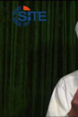 Al-Qaeda's chief Ayman al-Zawahiri.