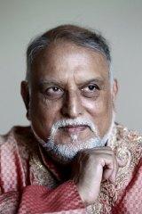 The controversial Vishal Mangalwadi.