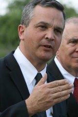 Craig Sonner and Hal Uhrig, former attorneys for George Zimmerman.