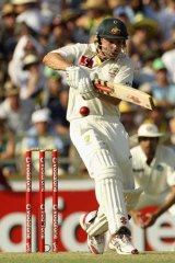 ''I'll be on the A tour somewhere up in Durham or Manchester'' ... Ed Cowan.