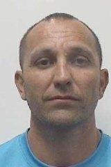 Wanted: Fawaz Mohammed Elmir.
