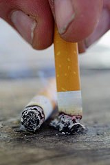 There are multiple ways to quit smoking, says health expert.