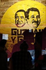 Expanding: Guzman Y Gomex Mexican Taqueria.