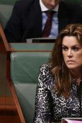 Tony Abbott's chief of staff Peta Credlin has pledged to help more Coalition women.