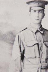 Joseph Stratford.