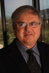 Bob Winnel was excluded from voting on February 23.