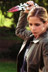 Where would we be without Buffy Summers?