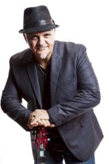 "Frank Gambale ... ""I'm so excited."""