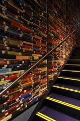 New Generation Library at Deakin University.