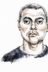 Meticulous: Michael Pilgrim spent months planning an abduction.