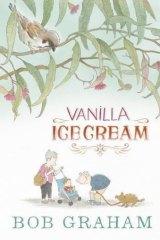 Trademark characters: <i>Vanilla Ice Cream</i> by Bob Graham.