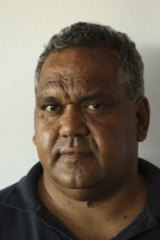 Noel Pearson ... control of land has been lost.