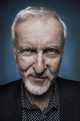 Adventurer: One of the surprises of <i>Deepsea Challenge 3D</i> is learning how much director James Cameron considers himself an explorer as well as a filmmaker.