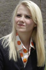<i>My Story</i> ...Elizabeth Smart details her kidnapping from her bedroom in Salt Lake City when she was 14.