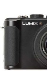 Panasonic Lumix L7.