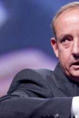 """I'm confident those scientific findings will create new political momentum"" ... Yvo De Boer."