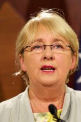 ''The last thing you would want is for this to fail'' ...  Indigenous Affairs Minister Jenny Macklin.