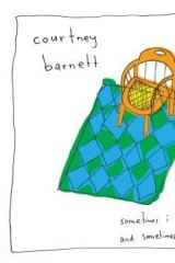 Courtney Barnett (album cover)