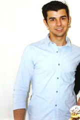 Charlie Boulos, 24.