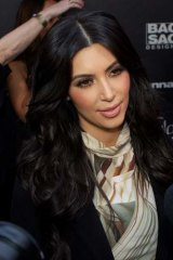 'Kim Kardashian continues to subdivide her $oul.'
