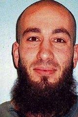 Influence from jail ... Bassam Hamzy.