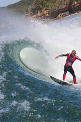 Not waving, drowning: Australian surfboard makers are battling a rising tide of competition.