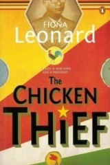 Charming: The Chicken Thief by Fiona Leonard.