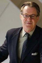 John Redmond … made approach to students.
