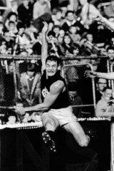 Five trade bombshells in VFL/AFL history