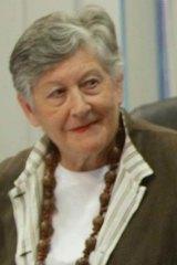 Margaret Tighe