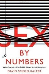 <i>Sex by Numbers</i>, by David Spiegelhalter.