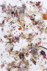Vin Ryan's <i>I Swept the Kitchen Floor</i>.