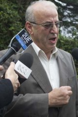 Family targeted for the $30 million coal deal: Eddie Obeid.