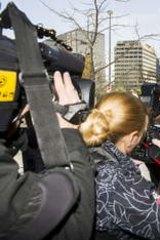 Tony Abbott's chief of staff, Peta Credlin has escaped a conviction for drink driving.