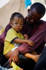 The best place for Haiti's children is with their families not in another country.