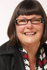 Financial coach Louise Brogan says many SMEs neglect cash-flow issues.