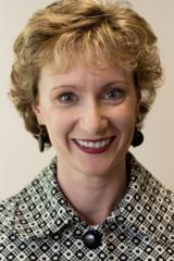 Fiona Reynolds, ABC's director of Regional.