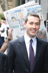 """Tom Waterhouse: """"Exciting"""" deal."""