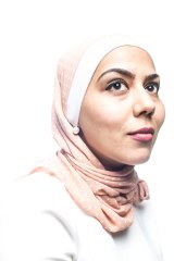 Mariam Veiszadeh, Daily Life 2016 Woman of the Year.