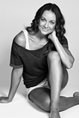 """Now and again the fitness industry does get it right"" … Michelle Bridges."