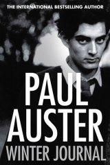 Winter Journal by Paul Auster