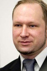 Right-wing extremist Anders Behring Breivik is accused of being ecstatic as he committed shooting atrocity.