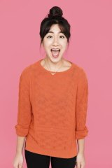 Passionate muso Linda Marigliano returned from Europe to host <i>Good Nights</i> on Triple J.