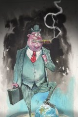 <i>Illustration: David Rowe.</i>