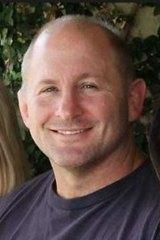Verifact owner Dan Crowley.