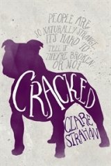 Standard: Cracked by Clare Strahan.