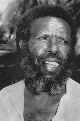 Eddie Koiki Mabo.